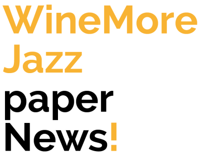 rassegna stampa Wine More Jazz